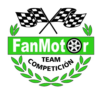 Fan Motor Team Competición