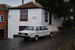 Seat 131 de los hermanos Marrero